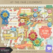 At The Fair- Elements