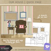 Our House- Quick Page