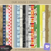 Our House- Papers