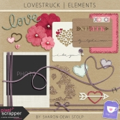 Lovestruck- Elements