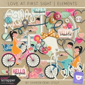Love At First Sight- Elements