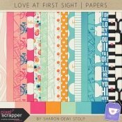 Love At First Sight- Papers