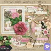 Spread Your Wings- Elements