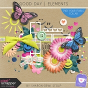 Good Day- Elements