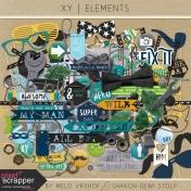 XY- Elements