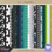 XY- Papers