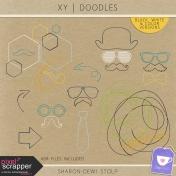 XY- Doodles