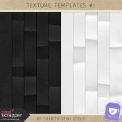 Texture Templates #1