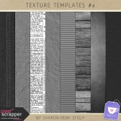Texture Templates #4