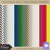 Christmas Day- Additional Papers