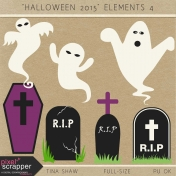 Halloween 2015: Elements 04