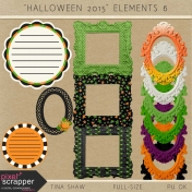 Halloween 2015: Elements 06
