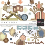 Footsteps Elements Kit