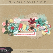 Life in Full Bloom Elements Kit