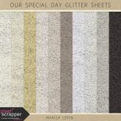 Our Special Day Glitter Kit