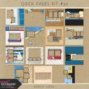 Quick Pages Kit #30