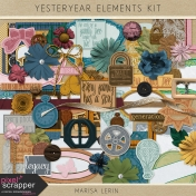 Yesteryear Elements Kit