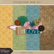 Yesteryear Mini Kit