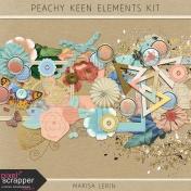 Peachy Keen Elements Kit