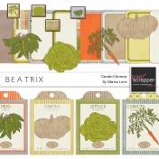 Beatrix Garden Elements Kit