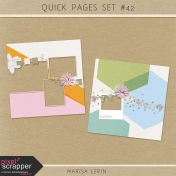 Quick Pages Kit #42