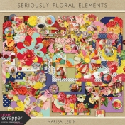 Seriously Floral Elements Kit