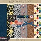 Back to Nature Mini Kit