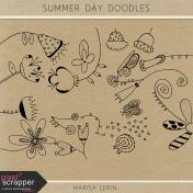 Summer Day Doodles Kit