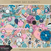 Summer Day Elements Kit
