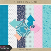 Summer Day Mini Kit