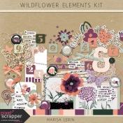 Wildflower Elements Kit
