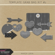 Templates Grab Bag Kit #2