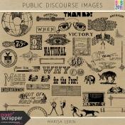 Public Discourse Images Kit
