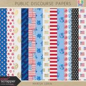 Public Discourse Papers Kit
