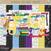 School of Art: Music Kit