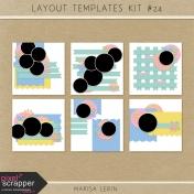 Layout Templates Kit #24