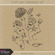 Cozy Day Doodles Kit