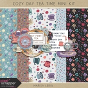 Cozy Day Tea Mini Kit