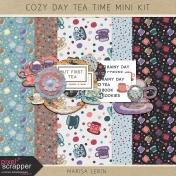 Cozy Day Tea Mini Kit