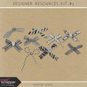Resource Kit #3- Bows