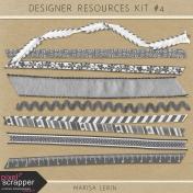 Resource Kit #4- Ribbons