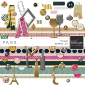 Paris Elements Kit