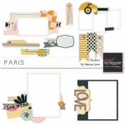 Paris Clusters Kit