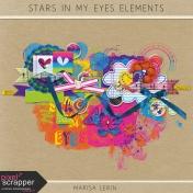 Stars In My Eyes Elements Kit