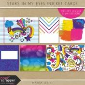 Stars In My Eyes Pocket Cards Kit