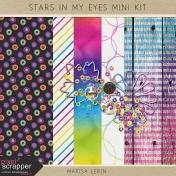 Stars In My Eyes Mini Kit