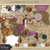 Autumn Day Clusters Kit