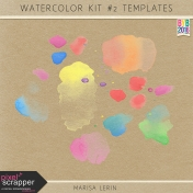 Watercolor Kit #2