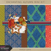Enchanting Autumn Mini Kit