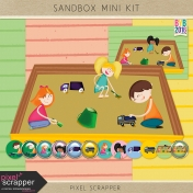 Sandbox Mini Kit
